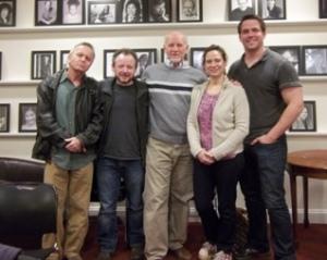 NYC Cast